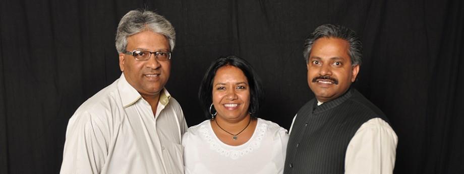 Johnson, Jyothi, and Jameson Titus